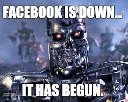 It Has Begun Meme - meme creator terminator meme generator at memecreator org