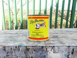 what of paint do you use on metal cabinets which of paints do sign painters use robertsign