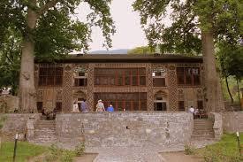 palace of shaki khans wikipedia