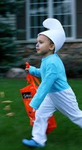 Smurf Halloween Costumes Halloween Party Ideas
