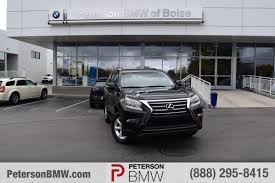 black lexus gx 460 for sale black lexus gx in idaho for sale 10 used cars from 15 995