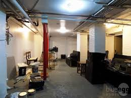 basement commercial space ideal for artists musicians storage