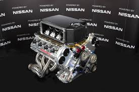 lexus v8 hp nissan motorsport reveals first 32 valve engine for v8 supercars