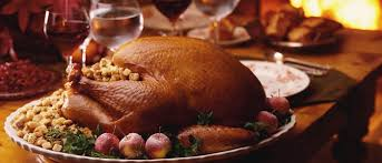 e torch let s talk turkey and potatoes and squash and cranberries
