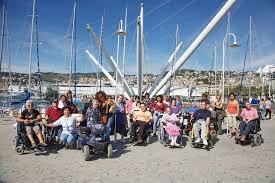 noleggio sedie a rotelle napoli mobility center genova punta sul turismo accessibile col noleggio