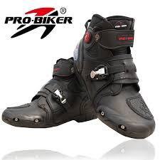 leather dirt bike boots compare prices on leather bike boots online shopping buy low