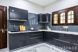 how to touch up white gloss kitchen cabinets the right finish for your kitchen cabinets