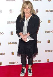 helen lederer hits lorraine viewers weight loss