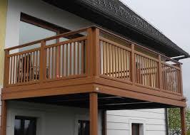 alu wooden genf leeb balkone und zäune - Balkone Alu