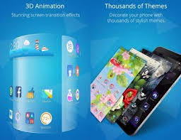 cm launcher apk cm launcher 3d theme wallpaper v5 5 10 unlocked apk apps