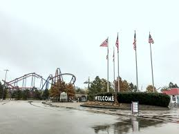 Six Flags Dates Shortened Last Call Fall Festival At Six Flags Great America