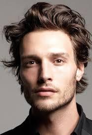 Herrenfrisuren Mittellange Haar by 42 Besten Männer Frisuren Bilder Auf Herrenmode