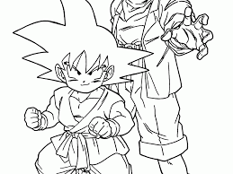 nice inspiration ideas dragon ball z coloring games 3 amazing