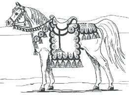 Horses Coloring Pages Printable And Horse Animal Coloring Pages Coloring Pages Preschool