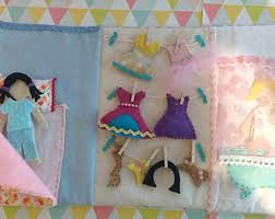 dress up doll etsy