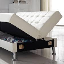 webetop modern design pu sofa sets multi function lazy sofa bed