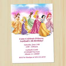 disney birthday invitations free gallery invitation design ideas