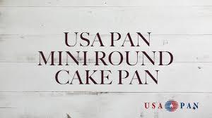 thanksgiving cake pans usa pan nonstick bakeware bed bath u0026 beyond