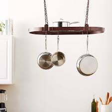 kitchen cabinet door pot and pan lid rack organizer kitchen storage best pot racks lid organizers and more