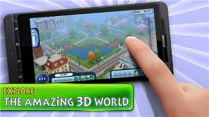 sims 3 free android sims 3 for android free on mobomarket