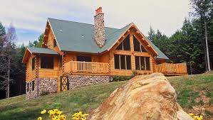 ward cedar log homes quality log homes and cabin kits