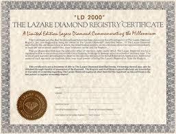 lazare diamond review lazare diamond our history