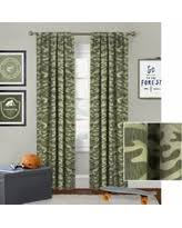 Walmart Camo Curtains Deals On Camo Window Curtains Are Going Fast