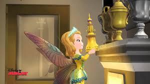 sofia princess butterfly