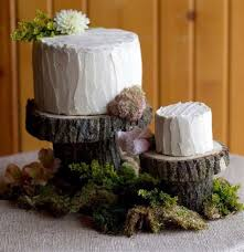 tree stump cake stand tree stump cake stands for wedding cakes xeniapolska
