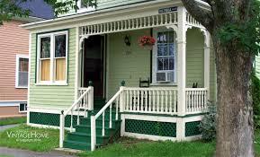 house with a porch verandah valhalla vintage home