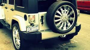 jeep wrangler unlimited 24s jeep wrangler unlimited 24 s jeep wrangler dubs