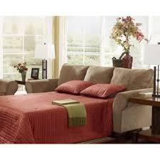 galand umber queen sofa sleeper signature design furniture cart