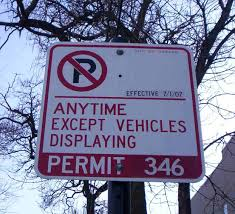 Chicago Parking Zone Map by Residential Permit Parking Theexpiredmeter Com