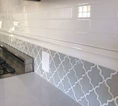 tiles for backsplash in kitchen best 25 arabesque tile backsplash ideas on arabesque