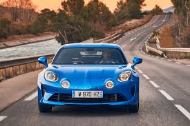New Alpine A110 Sport On The Way With Even Less Weight And 300bhp