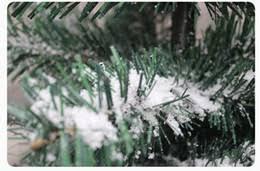 discount tree powder 2017 snow powder tree decorations on sale