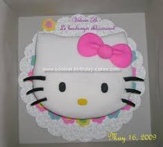 100 best hello kitty cake ideas images on pinterest hello kitty