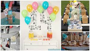 top 5 graduation party ideas pear tree