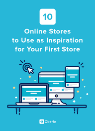 stores online 10 online stores to use as inspiration for your store