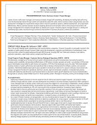 system analyst resume 6 system analyst resume mla cover page