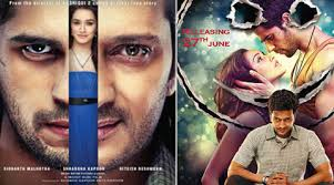 film india villain ek villain review sidharth malhotra is watchable but has hard time