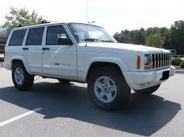 2000 Jeep Cherokee Limited Forsalebyslim Com