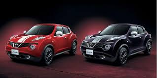 2016 nissan juke australia nissan introduces the juke 15rx personalized package