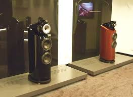 bowers and wilkins home theater bowers u0026 wilkins unveils the 800 d3 series the absolute sound