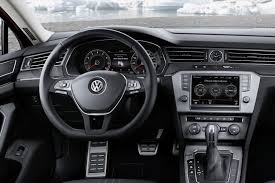 white volkswagen passat 2016 vw adds new rugged alltrack version to euro passat