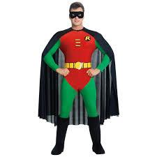 Robin Halloween Costume Amazon Robin Costume Clothing