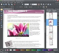 magix web designer 9 xara web designer 9 premium review