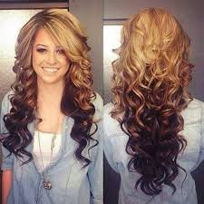 two tone hair color ideas for hair x
