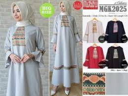 Grosir Baju Muslim 59 best toko grosir baju muslim murah images on