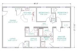 100 small floor plan 55 simple house plans throughout open ranch